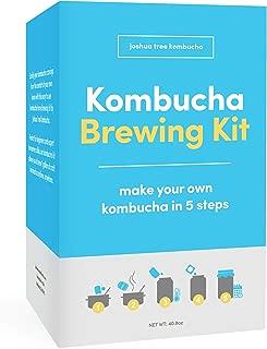 Best kombucha brew kit Reviews