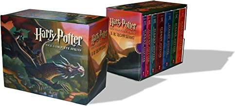 Best harry book series Reviews