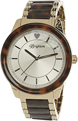 Brighton - Carpenteria Timepiece