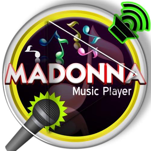 Music Player Madonna