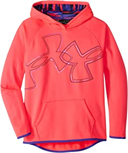 ab382c8b88 Girls Under Armour Kids Hoodies & Sweatshirts + FREE SHIPPING