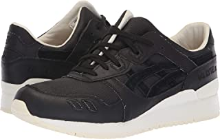 Onitsuka Tiger by Asics Men's Gel-Lyte III Black/Black 10.5 D US