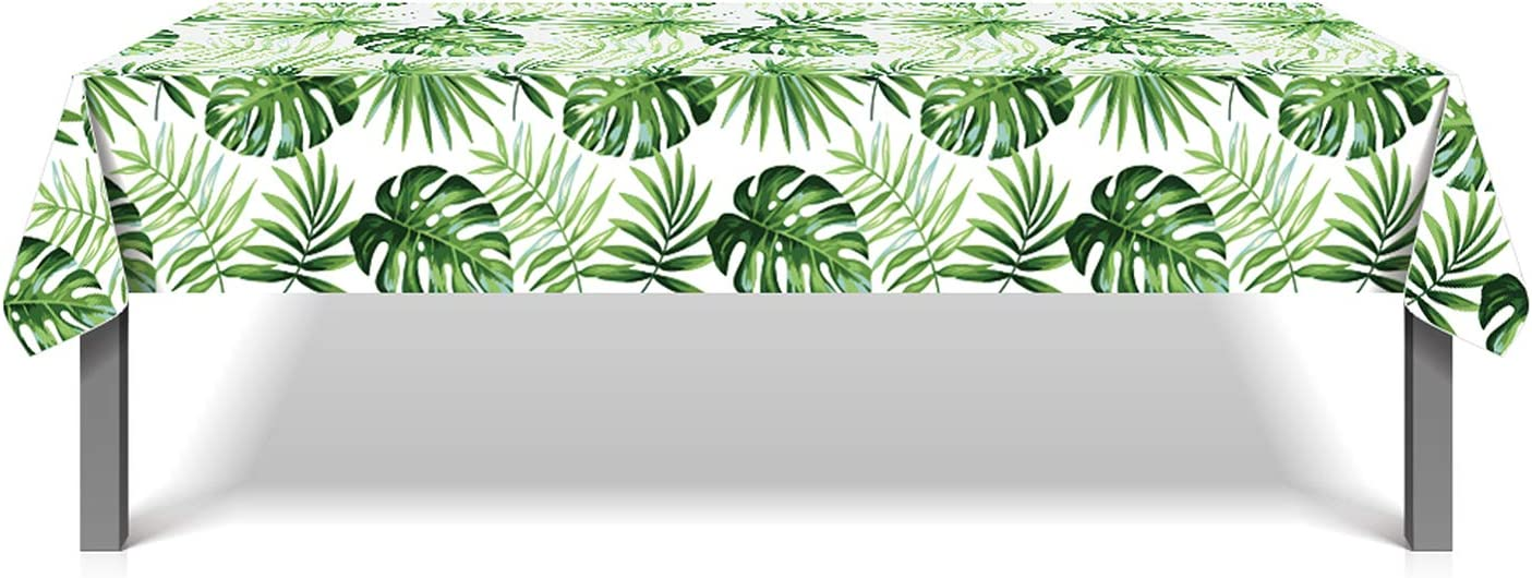 Hawaiian Luau Table Covers 3 25% OFF Tablecloths Max 73% OFF Pack Dis