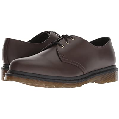 Dr. Martens 1461 Core (Chocolate Smooth) Shoes
