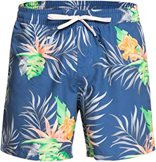 "Quiksilver Men's Paradise Express 15"" Board Shorts"