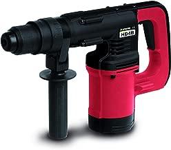 color rojo y negro Mezclador de mortero con bater/ía Einhell 4258760 TE-MX 18 Li Solo