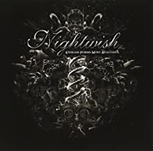 NIGHTWISH - ENDLESS FORMS MOST BEAUTIFUL : 2CD SET (1 CD)