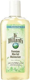Dr. Willards Premium Aloe Gel 16oz