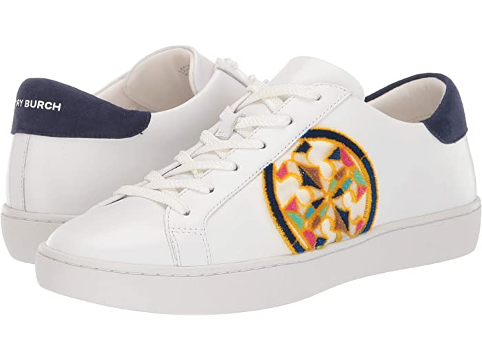 Tory Burch T- Logo Fil Coupe Sneaker