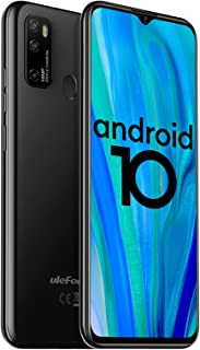 """Ulefone Note 9P 4G Unlocked Cell Phones, 6.52"""" HD+ Waterdrop Screen,16MP Triple Rear Camera, Android 10 Octa-Core 4GB + 64..."""