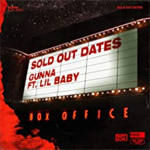 Sold Out Dates (feat. Lil Baby) [Explicit]
