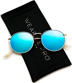 a2fc2a86b1b Amazon.com  Blues - Sunglasses   Sunglasses   Eyewear Accessories ...