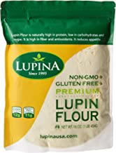 Best lupin flour crackers Reviews