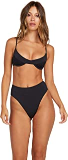 Women's Simply Seamless Retro Bikini Bottom