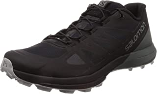 Salomon Mens Sense Pro 3 Trail Running Shoes