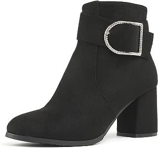 Best black low cut boots Reviews