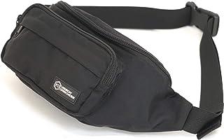 Mission Darkness FreeRoam Faraday Belt Bag. Durable Waist Fanny Pack Travel Sling with RF Shielding Liner. Signal Blockin...