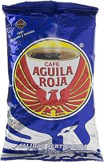Cafe Aguila Roja 250g