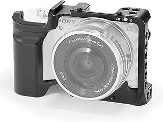 SmallRig Fujifilm X-T3/X-T2カメラ専用ケージ-2228