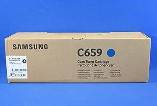 Toner CLT-C659S/ELS/Cyan / 20,000 Pages/for MultiXpress C8640ND / C8650ND