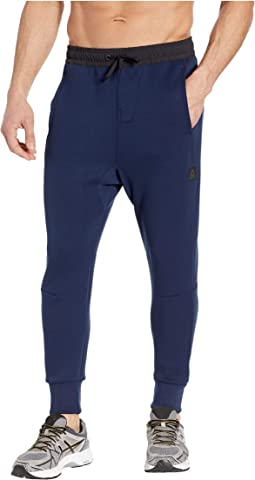 505b0b9c773ab Collegiate Navy. 3. Reebok. Training Supply Knit Jogger.  45.99MSRP    65.00. Medium Grey Heather Solid Grey
