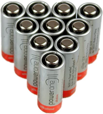 Varta A23 V23ga P23ga In Battery Box In Various Elektronik