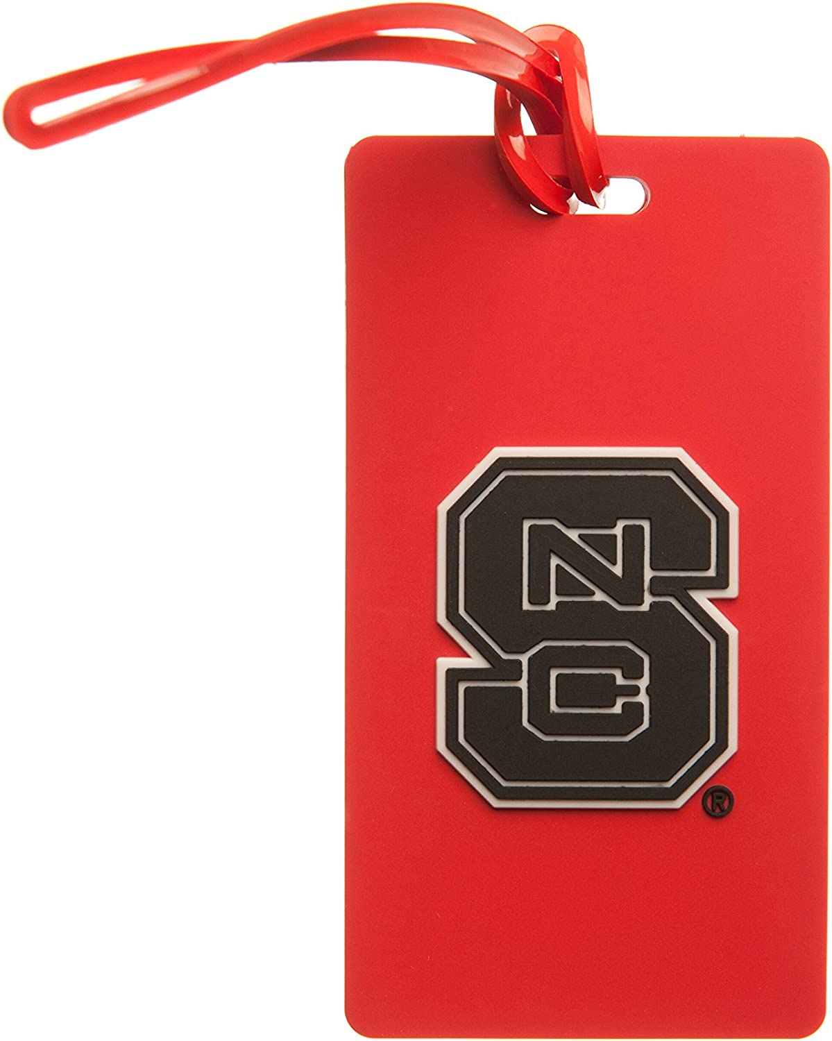 North Carolina State Wolfpack NCSU Phoenix Mall Cheap mail order specialty store Tag Luggage