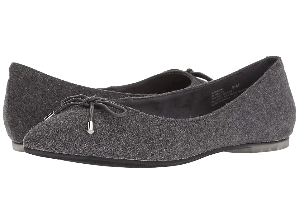 43f394883ab Me Too Alisia (Grey Flannel) Women