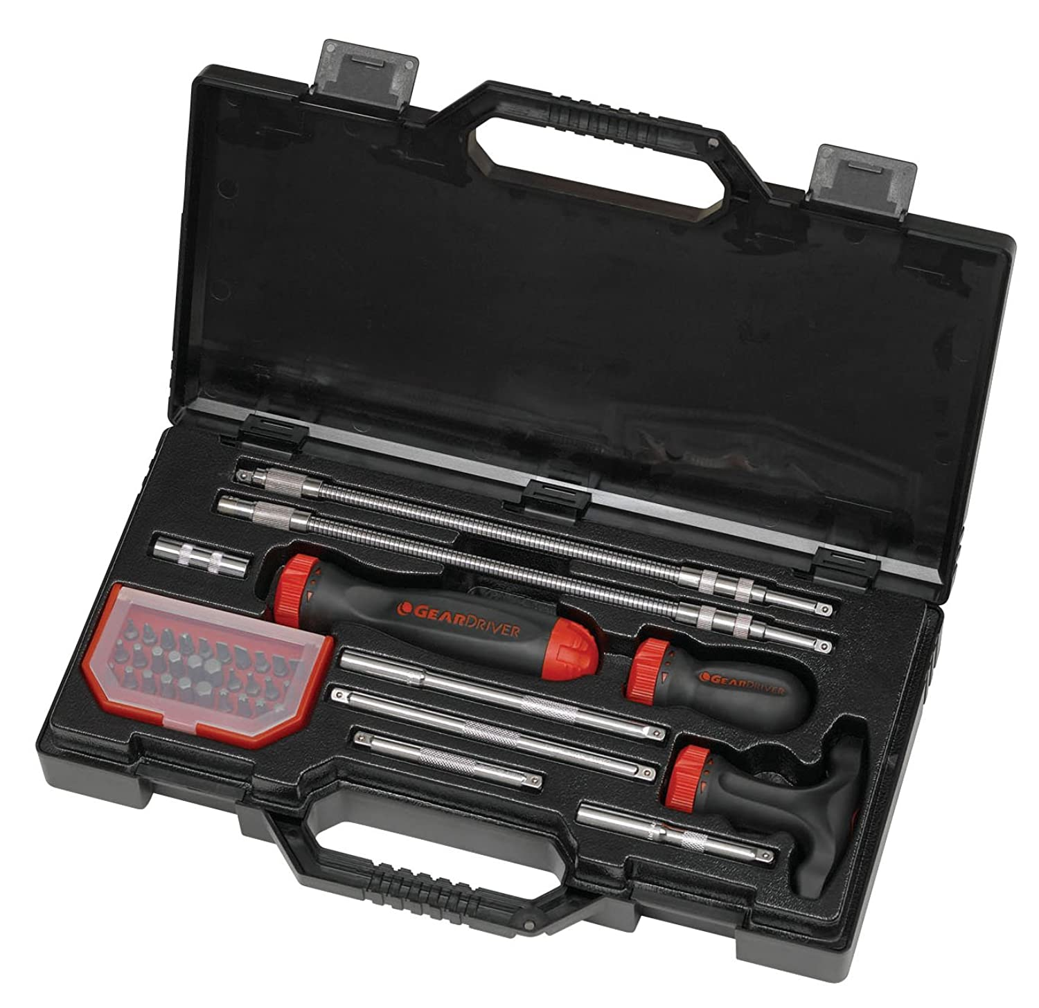 GEARWRENCH 8940 40 Piece Ratcheting Screwdriver Set