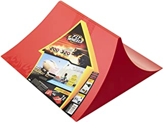 Fly Wheels Ramp, for Any Launcher & Ripcord - Rip It! The Most Extreme Toy Ever! for Ages 8+
