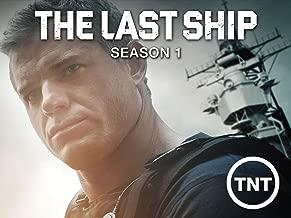 the last ship sezon 1