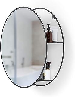 Umbra Mirror, Black,