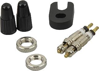 10 Stück Schrader Ventileinsatz aus Kupfer Fahrrad Ventileinsatz Werkzeug