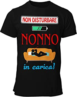 Evento Ho Una supernonna Idea Regalo bubbleshirt Body da Neonato Festa della Nonna