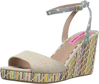 Women's Dotie Wedge Sandal