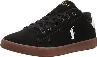 Polo Ralph Lauren Unisex-Child Quincy Court Sneaker