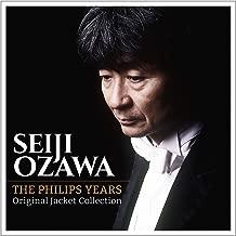 Seiji Ozawa - The Philips Years