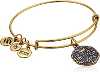 Alex and Ani Tap Into Your Intuition Charm Bangle