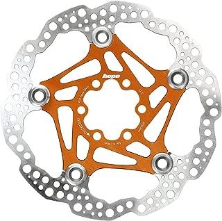 hope orange brakes
