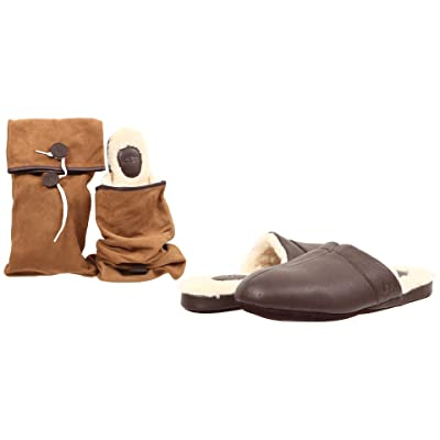 UGG Colter (Stout Leather) Men