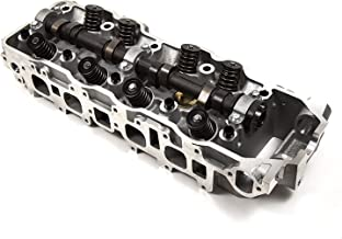 Mophorn Complete Cylinder Head for 85-95 Toyota 22R 22RE 22RE 2.4L SOHC Pickup 4Runner Speed (for 85-95 Toyota)