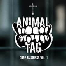 Crush You All (Original Mix) [Explicit]