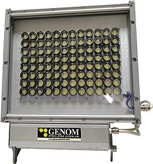 100 Watt Mercekli Projektör - Soğuk Beyaz