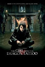 The Girl With the Dragon Tattoo (English dubbed)