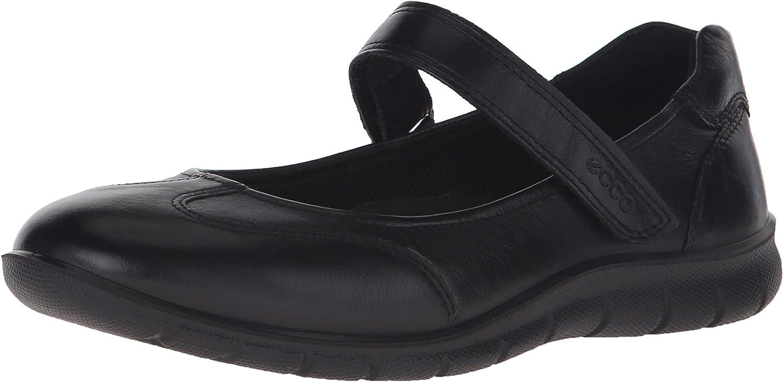 ECCO Footwear Womens Babett II Mary Jane Slip-On Loafer