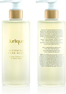 Sponsored Ad - Jurlique Restoring Lemon, Germanium & Clary Sage Hand Wash, 10.1 Fl Oz