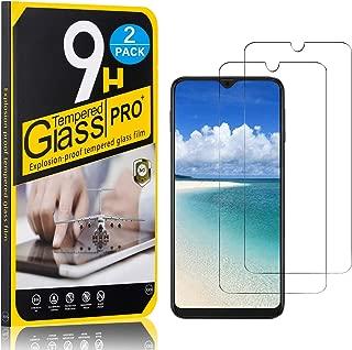 Generic LAFCH Schutzfolie f/ür Samsung Galaxy A20E // Samsung Galaxy A10E Anti-/Öl Anti-Kratzen Anti-Bl/äschen Folie Panzerglas Displayschutzfolie 9H H/ärte 1 St/ück