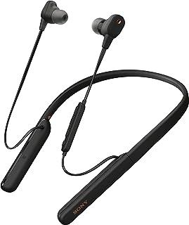 Sony WI-1000XM2 draadloze Bluetooth Hi-Res In-ear hoofdtelefoon (Noise Cancelling, Headset, Handsfree Inrichting, Amazon A...