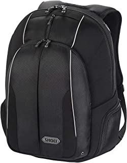 Shoei 2.0 Adult Backpacks - Black/One Size