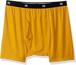 Thrust Boxer Brief Yellow